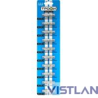 Трофи LR03-10BL strip (100/1000/28000)