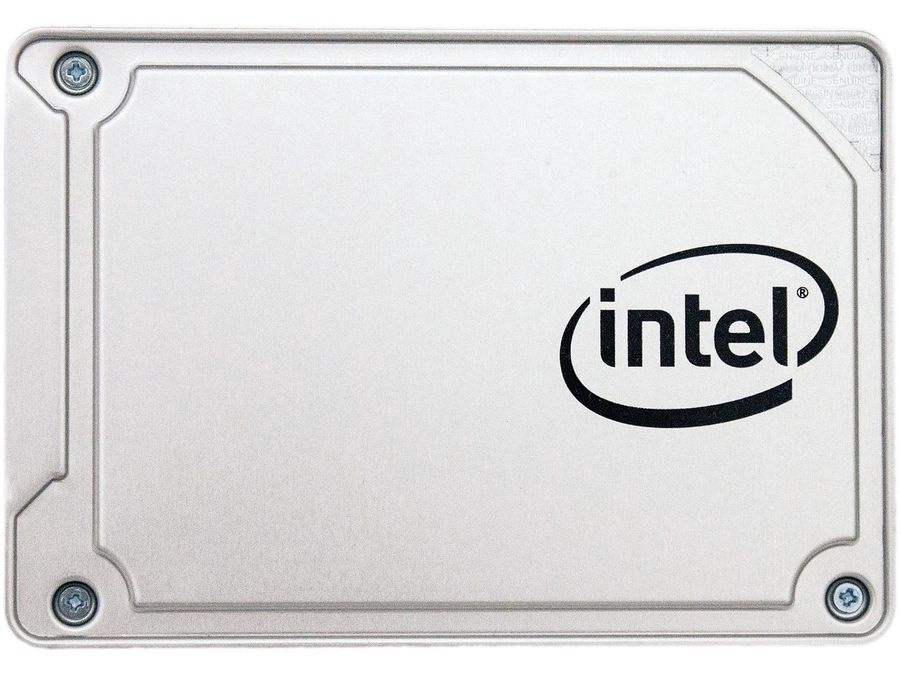 Intel SSD S3110 Series (256GB, 2.5in SATA 6Gb/s, 3D2, TLC), 963851
