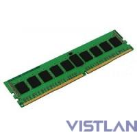 Kingston DDR4 DIMM 16GB KVR21R15S4/16 {PC4-17000, 2133MHz, ECC Reg, CL15, 1Rx4}