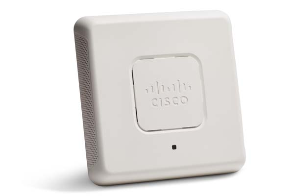 Wireless-AC/N Premium Dual Radio Access Point with PoE