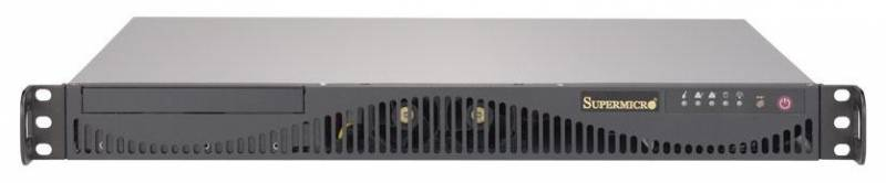 Supermicro SERVER SYS-5019S-ML