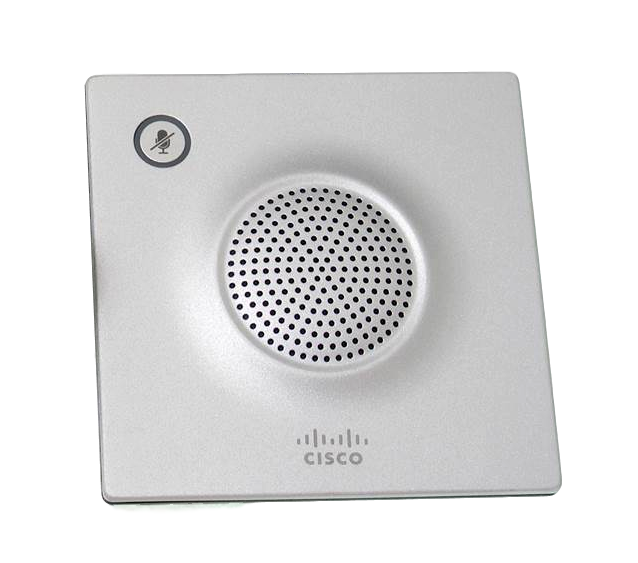 Cisco TelePresence Table Microphone 20