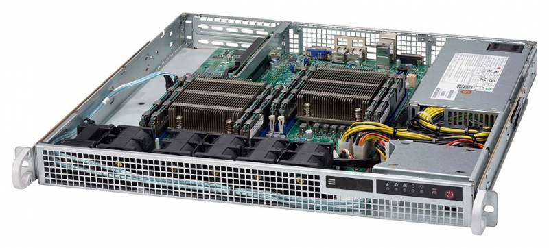 Платформа SuperMicro SYS-6018R-MD
