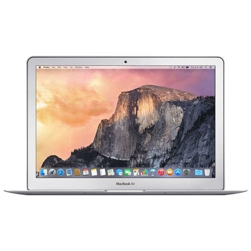 MacBook Air 13-inch: 1.8GHz dual-core Intel Core i5 (TB up to 2.9GHz)/8GB/128GB SSD/Intel HD Graphics 6000