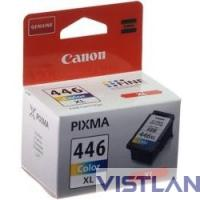 Inkcartridge CL-446XL EMB