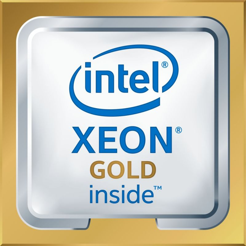 Процессор Intel Xeon Gold 5115 LGA 3647 13.75Mb 2.4Ghz (CD8067303535601S R3GB)