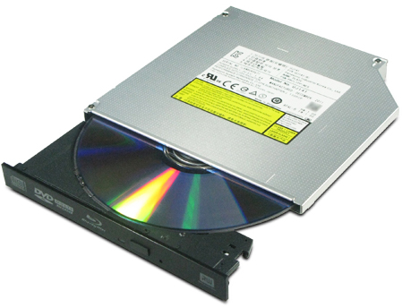 Оптический привод DVD-RW Lenovo Multi Burner SATA (00AM067)