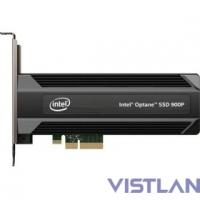 Intel Optane SSD 900P Series (480GB, 1/2 Height PCIe x4, 20nm, 3D XPoint), 945761