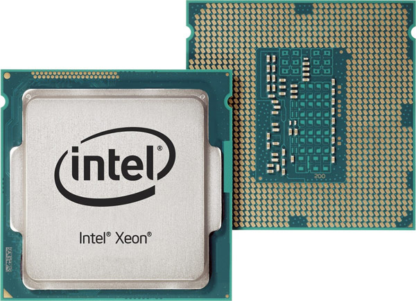 CPU Intel Socket 1151 Xeon E3-1270v5 (3.60Ghz/8Mb) tray