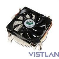 Cooler Master for Intel (DP6-8E5SB-PL-GP) для s1156