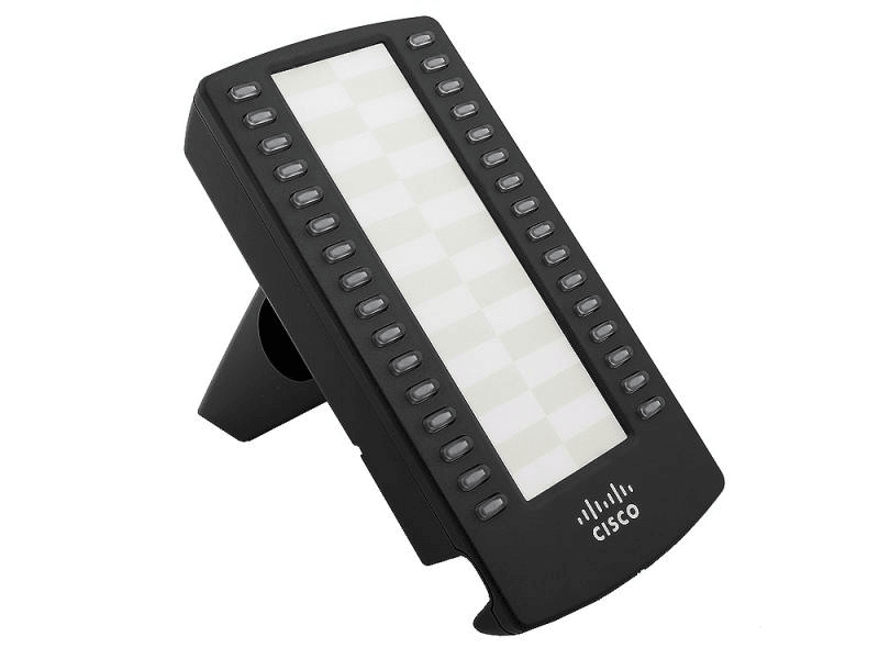 32 Button Attendant Console for Cisco SPA500 Family Phones