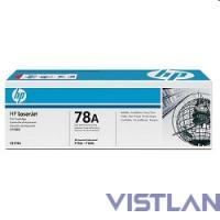 HP 78A Black Dual Pk LJ Toner Cartridge