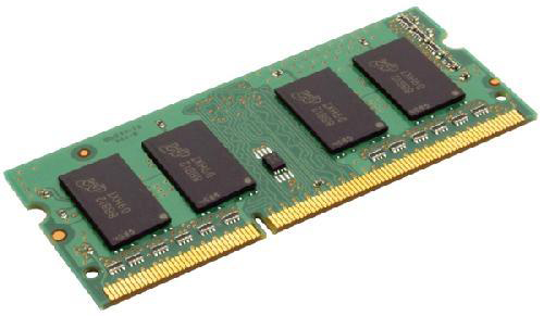 Kingston SODIMM  8GB 2133MHz DDR3L CL11  (Kit of 2) 1.35V HyperX Impact