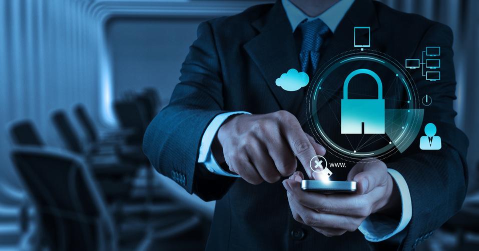 Безопасность бизнеса картинки