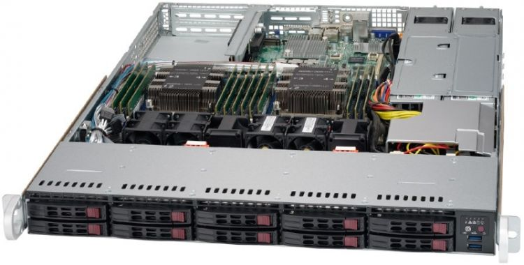 Supermicro SERVER SYS-1029P-WTRT