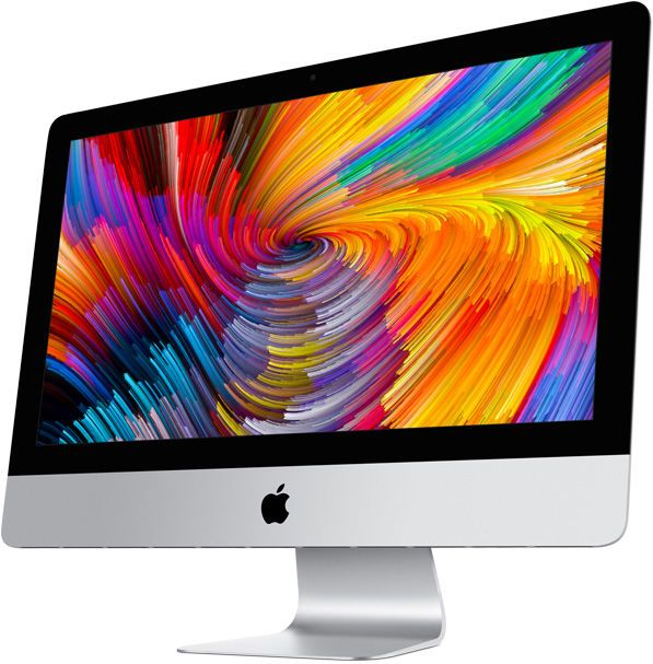 21.5-inch iMac with Retina 4K display/3.6GHz quad-core Intel Core i7, Turbo Boost up to 4.2GHz/16GB 2400MHz DDR4/512GB SSD/Radeon Pro 560 with 4GB video memory