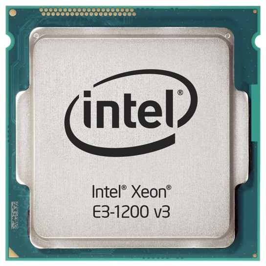 CPU Intel Socket 1150 Xeon E3-1220v3 (3.10Ghz/8Mb) tray