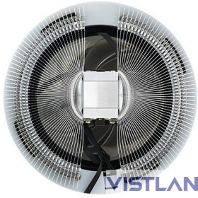 Cooler Master CPU Cooler G100L ( MAL-G1SN-924PW-R1) 130W, Whire LED fan, Full Socket Support
