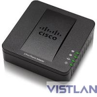 Адаптер Linksys_Cisco 2 Port Phone Adapter