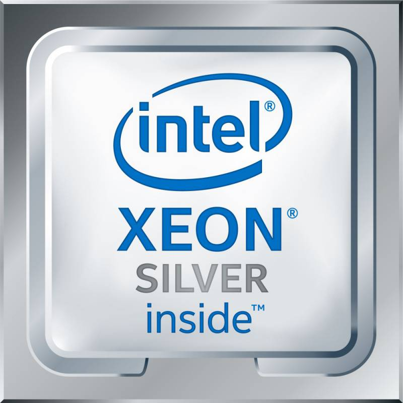 Процессор Intel Xeon Silver 4114 LGA 3647 13.75Mb 2.2Ghz (CD8067303561800S R3GK)