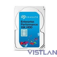 Жесткий диск Seagate Original SAS 3.0 600Gb ST600MM0208 Enterprise Performance (10000rpm) 128Mb 2.5""