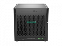 Сервер HP HPE ProLiant MicroServer Gen10 X3216 2-core 8GB-U 1TB 4LFF NHP SATA 200W PS Entry EU Server