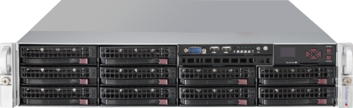 Supermicro SERVER SYS-6029P-WTRT