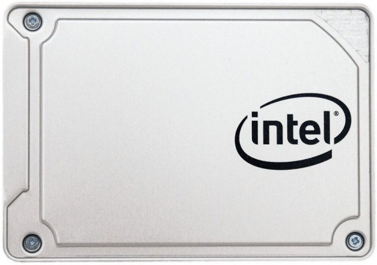 Intel SSD S3110 Series (128GB, 2.5in SATA 6Gb/s 3D2, TLC), 963850