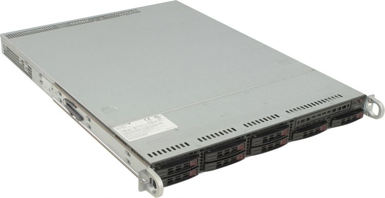 Supermicro SEVER SYS-1028R-TDW