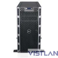 Сервер Dell PowerEdge T330 E3-1240v5 4x8Gb 1RUD x8 5x500Gb 7.2K 2.5in3.5 SATA DVD H730 iD8En+PC 5720 2P 2x495W 3Y NBD (210-AFFQ)