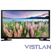 "Samsung 32"" UE32J5205AKXRU черный {FULL HD/DVB-T2/DVB-C/USB/WiFi/Smart TV (RUS)}"