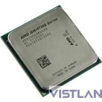 CPU AMD A10 9700E OEM {3.0-3.5GHz, 2MB, 35W, Socket AM4}