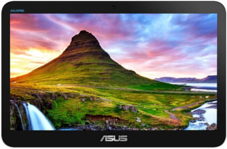 "ASUS V161GAT-BD016D Touch   15.6""(1366x768)/Touch/Intel Celeron 4000(1.1Ghz)/4096Mb/128SSDGb/noDVD/Int:Intel HD/Cam/BT/WiFi/war 1y/2kg/black/Linux"