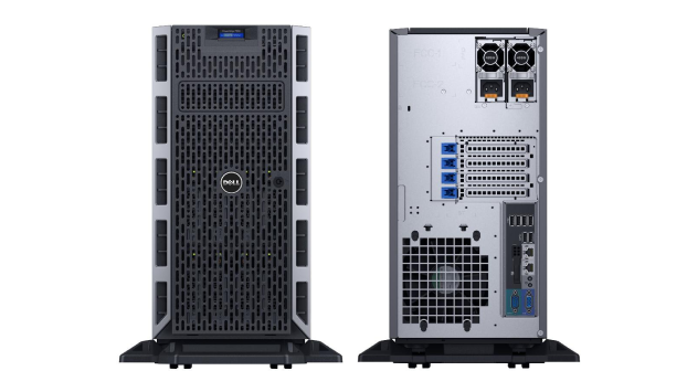Серверы Dell PowerEdge