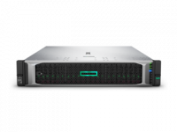"Сервер HPE DL380 Gen10, 1(up2)x 5118 Xeon-G 12C 2.3GHz, 2x32GB-R DDR4, P408i-a/2GB (RAID 1+0/5/5+0/6/6+0/1+0 ADM) noHDD (8/24 SFF 2.5"" HP) 2x800W), 4x1Gb/s, noDVD, iLO5, Rack2U + cable man. arm, 3-3-3"