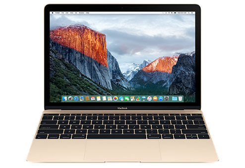 "Apple MacBook 12"" Gold: 1.3GHz dual-core Intel Core i5 (TB up to 3.2GHz)/8GB/512GB SSD/Intel HD Graphics 615"