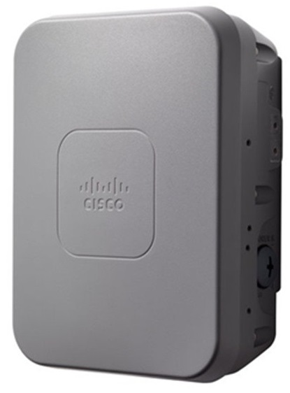 802.11ac W2 Low-Profile Outdoor AP, Internal Ant, R Reg Dom.