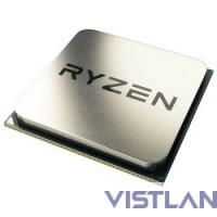 Процессор AMD Процессор AMD Ryzen 5 1600X AM4 OEM