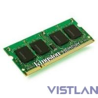 Kingston SODIMM 8GB 1600MHz DDR3L Non-ECC CL11 1.35V