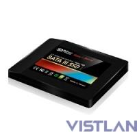Накопитель SSD Silicon Power SATA III 60Gb SP060GBSS3V55S25 Velox V55 2.5""