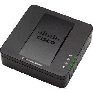 Маршрутизатор Linksys_Cisco ATA with Router