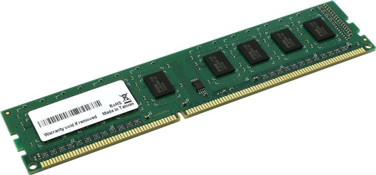 Foxline DIMM 2GB 1600 DDR3 CL11 (256*8)