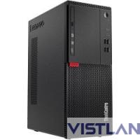 Lenovo ThinkCentre M710t Tower Intel Core i5 7400(3Ghz)/8192Mb/1000Gb/DVDrw/Int:Intel HD Graphics 630/war 3/3/3 on-sitey/black/Keyb&Mouse/No_OS