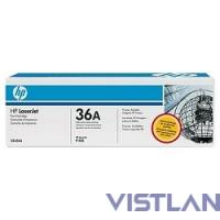 HP Blk Dual Pack LJ Toner Cartridge