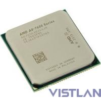 CPU AMD A8 X4 7650K OEM {3.3ГГц, 4Мб, SocketFM2+}