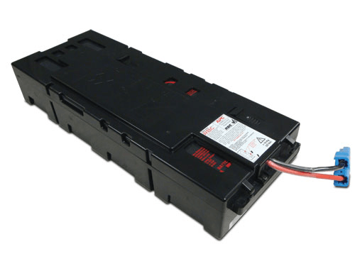 Батарея APC Replacement Battery Cartridge #116