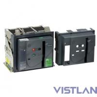 Schneider-electric MVS08H3NF2L Авт.выкл. EasyPact MVS 800A 3P 65кА эл.расц. ET2I стац. с эл.приводом