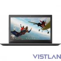 "Lenovo Ideapad 320-17AST [80XW0031RK] black 17.3""{HD+ A9-9420/8Gb/500Gb/AMD520 2Gb/W10}"