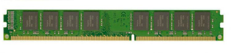 Kingston DIMM 1GB 800MHz DDR2 Non-ECC CL6