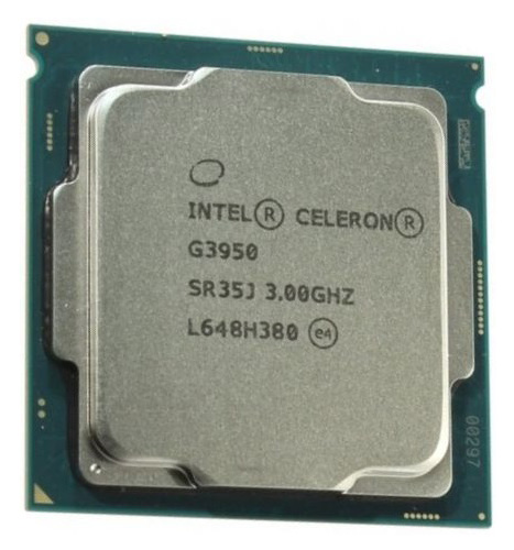 CPU Intel Socket 1151 Celeron G3950 (3.0Ghz/2Mb) tray